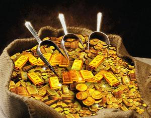Авторский тренинг Маруси Светловой «Деньги в твоей жизни» • 8 и 9 октября в Белгороде