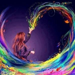 Авторский базовый тренинг Маруси Светловой «Творим свою счастливую жизнь!» • Москва, 25 и 26 февраля 2017 г.